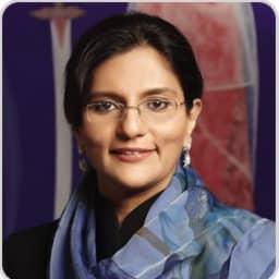 Preetha Reddy - Managing Director @ Apollo Hospitals Enterprise