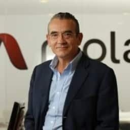 Mola Com Crunchbase Investor Profile Investments