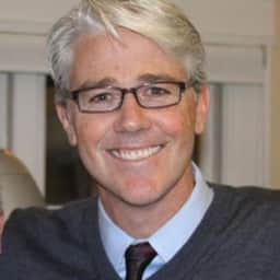 Colin Stretch - Vice- President and General Counsel