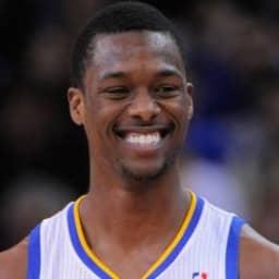 Harrison Barnes Professional Basketball Player Dallas