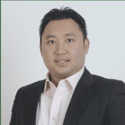 Jefrey Joe - Co-Founder, Managing Partner @ Alpha JWC