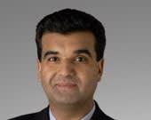 Asiff Hirji