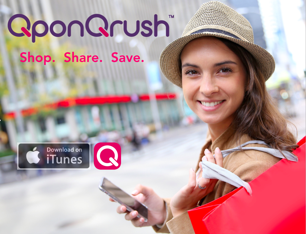 QponQrush - Facebook meets Groupon
