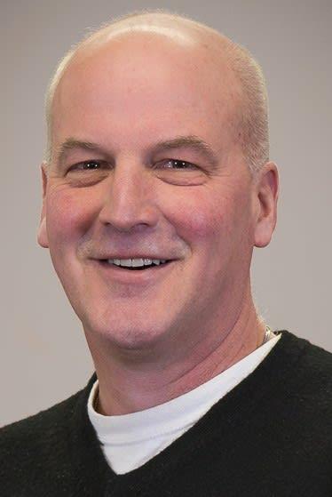 Steve Dzubay