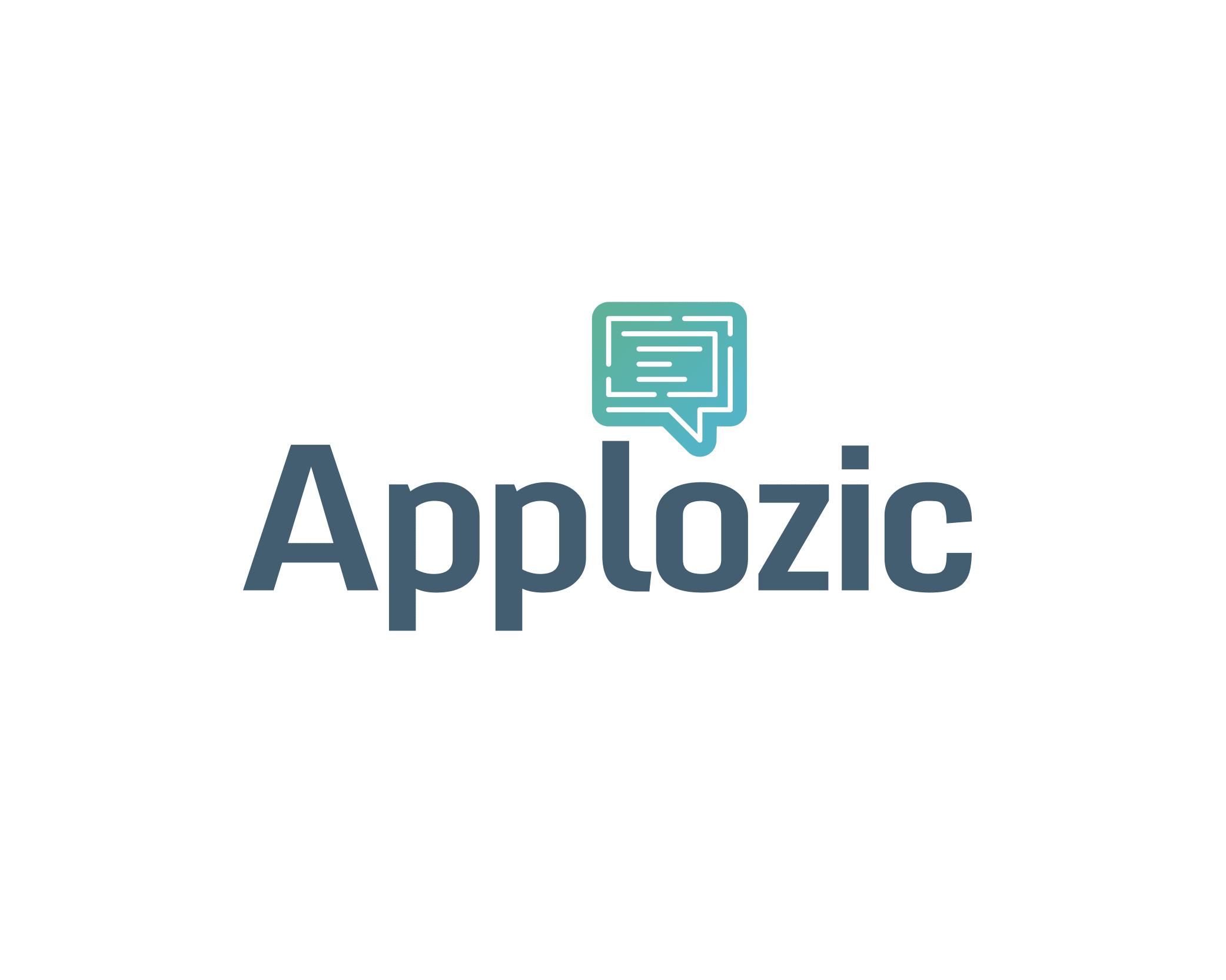 Applozic Inc