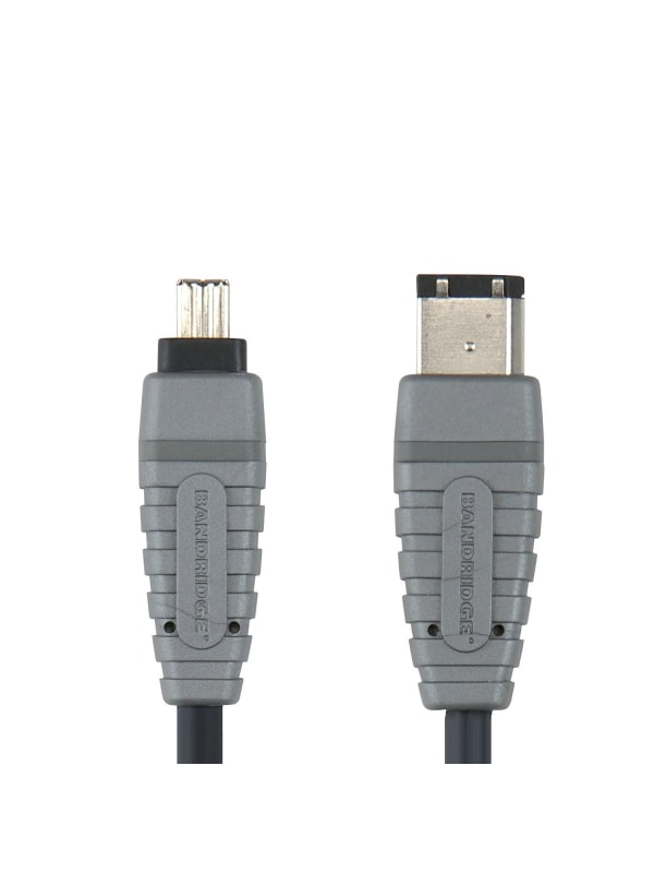 Bandridge - Firewire kabel - 2 meter