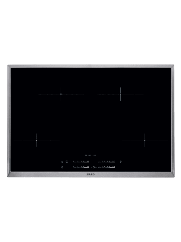 Aeg HK854401XB kookplaat inductiekookplaat