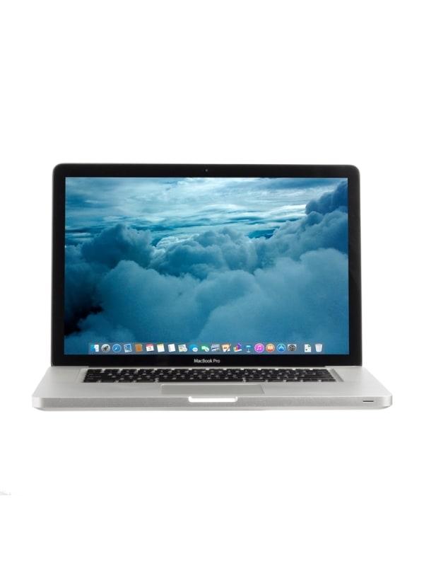 Apple MacBook Pro Core i7 2.6 15inch Mid-2012