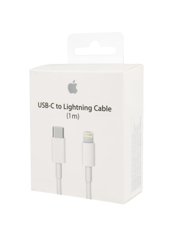 Apple USB-C naar Lightning-kabel - 1m