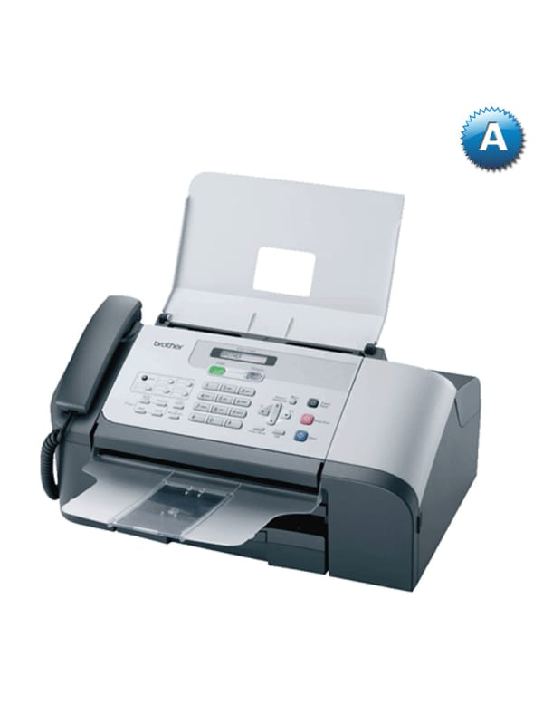 Brother inkjet fax 1360