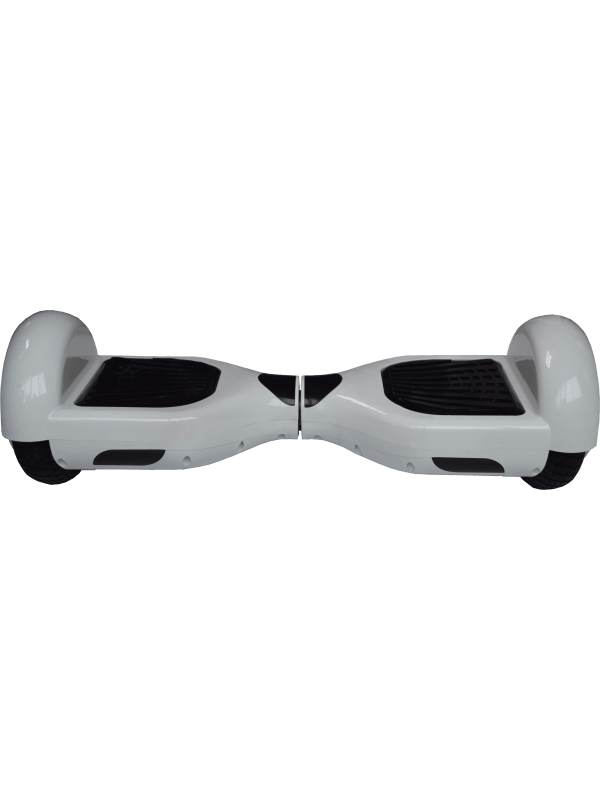 Self Balancing Smart Hoverboard Balance Scooter / LED Verlichting - Wit