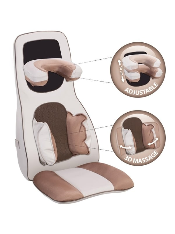 Lanaform Massagekussen Excellence LA 110311