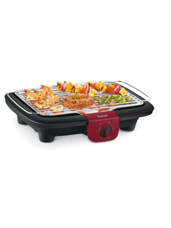 Tefal barbecue EasyGrill Adjust BG9028