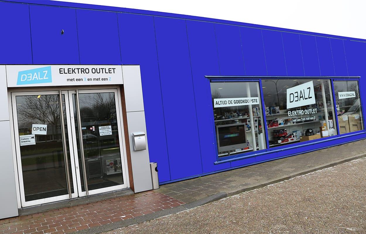 D3ALZ Winkel Vlissingen