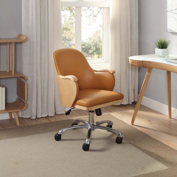 San Francisco Ash Executive Office Chair