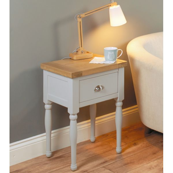 Chadwick Lamp Table