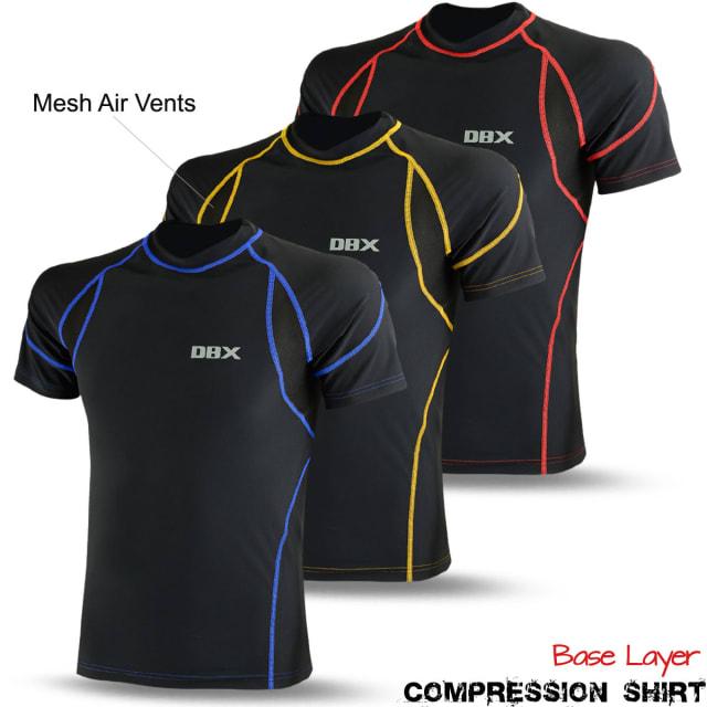 Men's Compression easy-fit T-Shirt