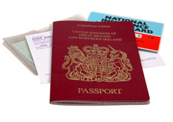 Passport Criminal Record Checks