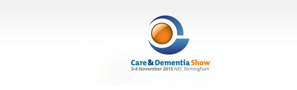 Care Show November 2015 at the NEC