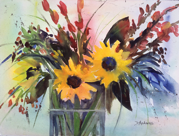 Florals/Still Lifes...