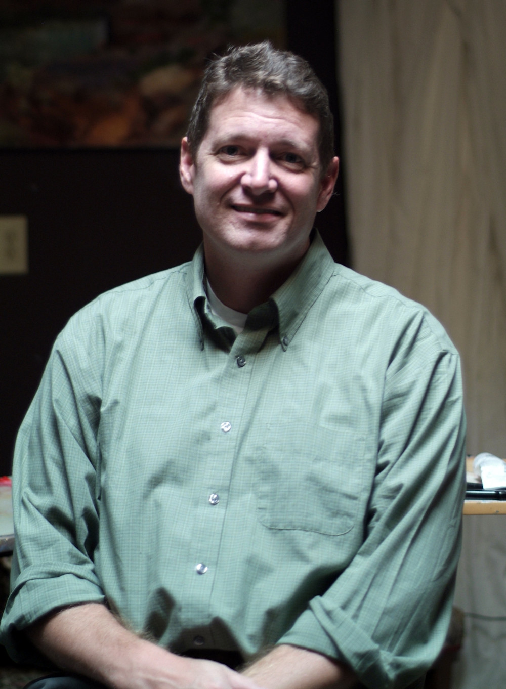 Eric K. Wallis
