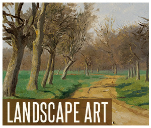 View Landscape Art