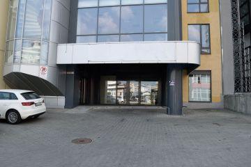 Exterior cladire birouri