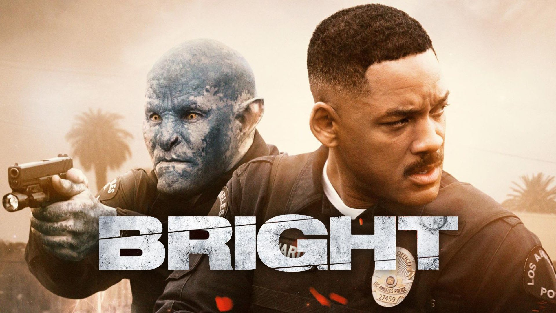 Review | Bright