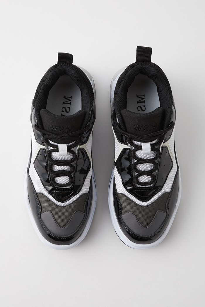 SW LACE UP sneaker