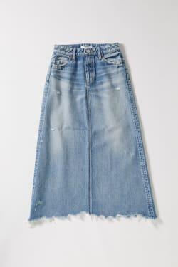 MV Jackson Long Skirt