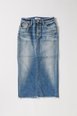 COMFORT Norman Long Skirt