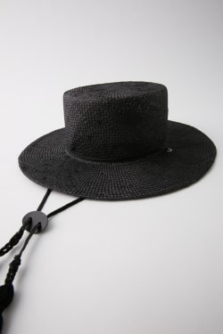 STRAP BLADE hat