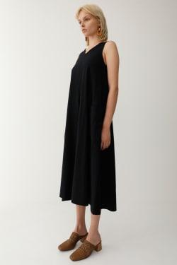 BIG POCKET RELAX dress