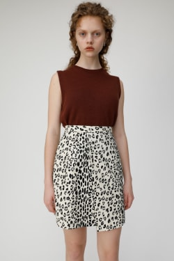 JAGUR PRINTED Skirt
