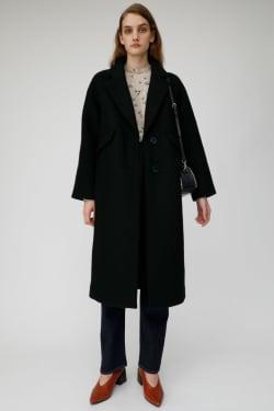 SINGLE BREASTED Long coat
