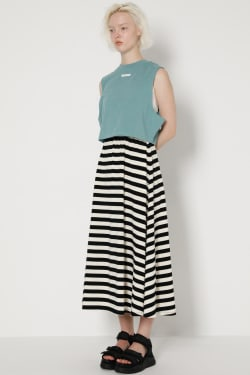 SW ORGANIC COTTON MAXI Skirt
