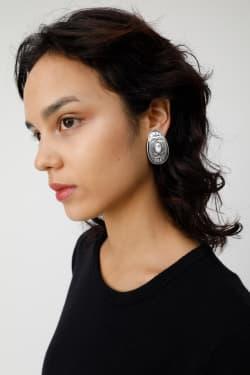 WESTERN MOTIF earrings