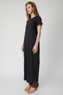 ASYMMETRY LAYERED Dress
