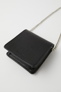 CHAIN MINI WALLET