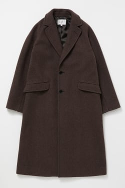 CHESTER long coat