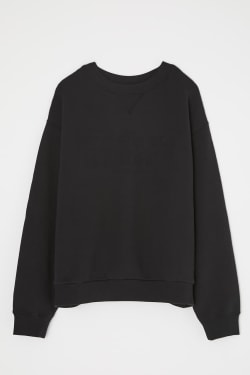 MOUSSY EMBOSSED pullover