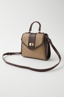 MONOGRAM MINI SHOULDER BAG