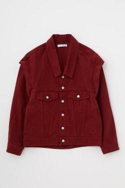 CONSCIOUS DENIM jacket