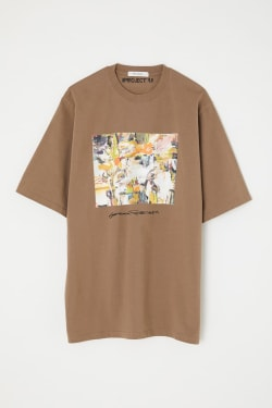 PU HOME T-shirt