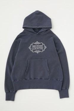 COUNTRY hoodie