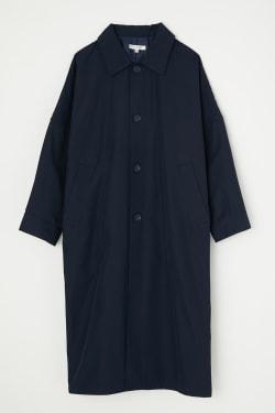 BACK DRAPE DOLMAN coat