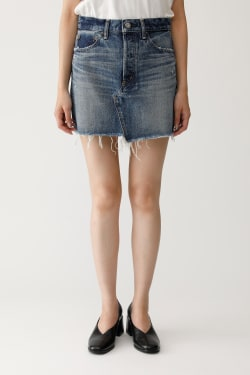 MV Spencer Denim Skirt