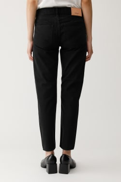 MOUSSY VINTAGE Perry Chino Pants BLK