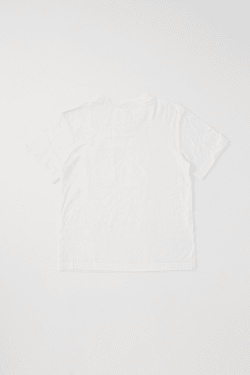 MOUSSY VINTAGE COMFORT ONE POCKET TEE