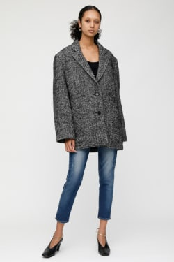 MV TWEED JACKET